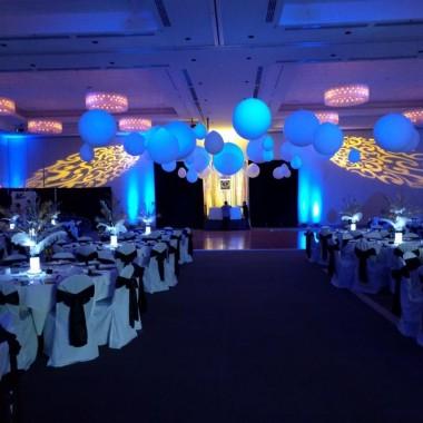 Prom 2016 Conference Centre