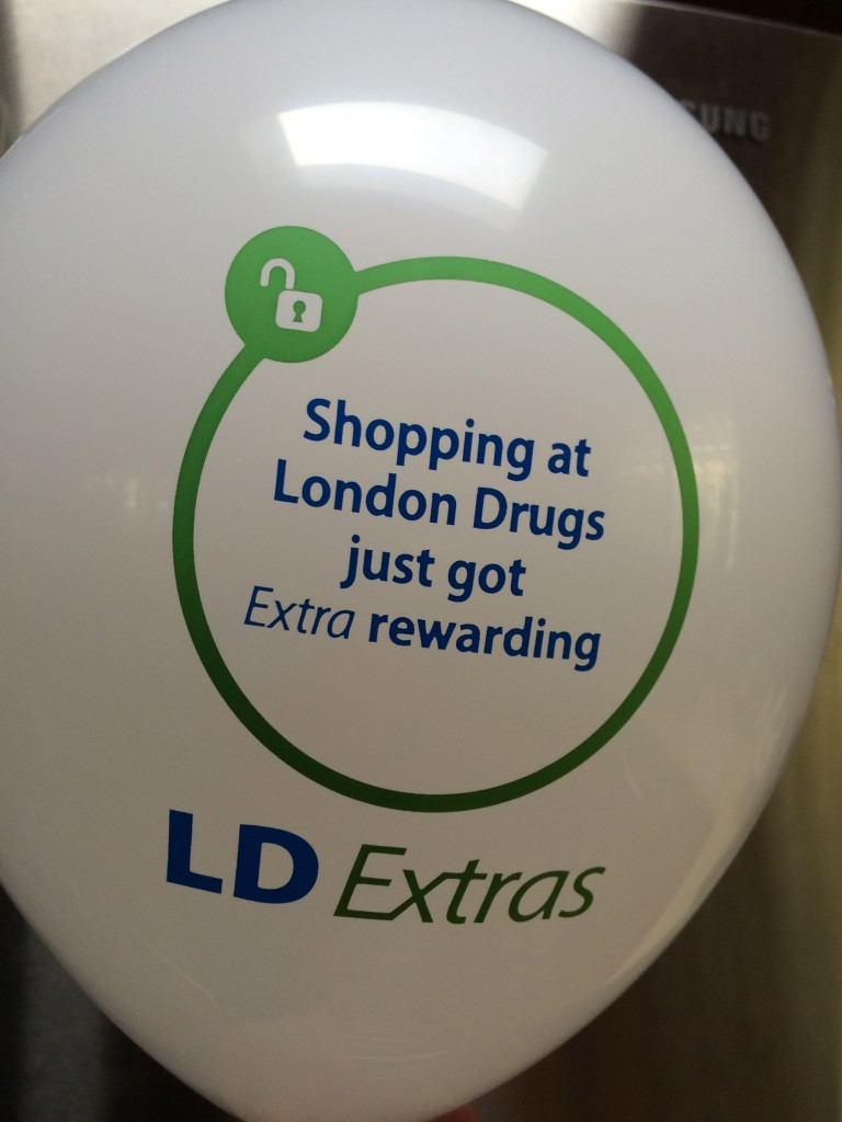 London Drugs Extras