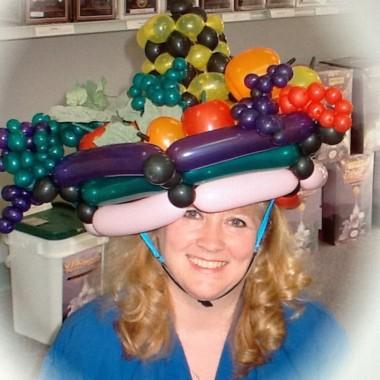 Karen Roine – Certified Balloon Artist