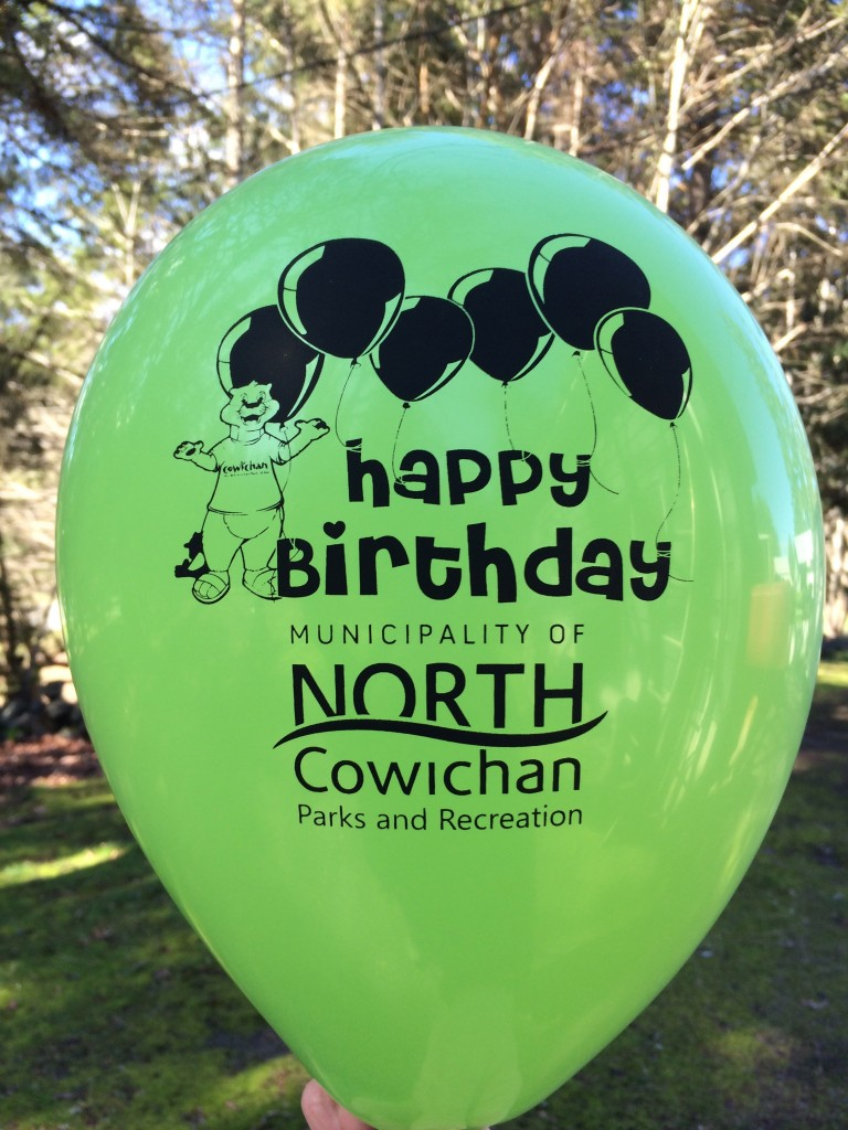 North Cowichan Imprint