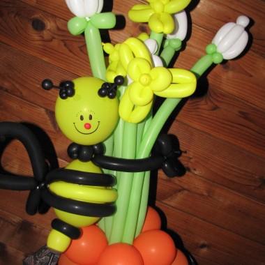 Bee Mine Bouquet