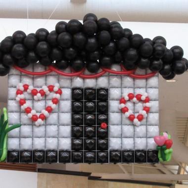 House display