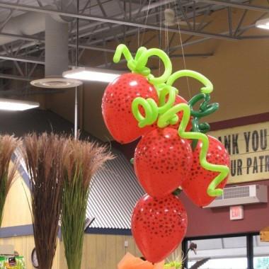 Strawberries Galore!