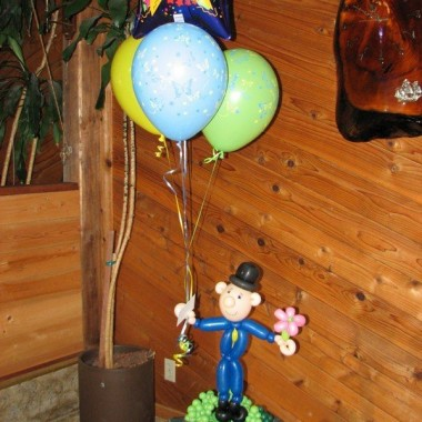 Balloon's for You!