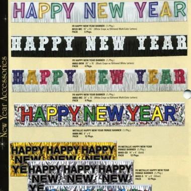 New Year 17