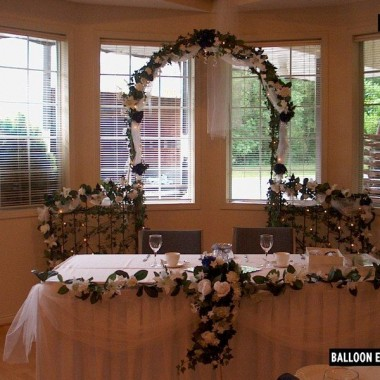 Wedding Rentals Decor 374