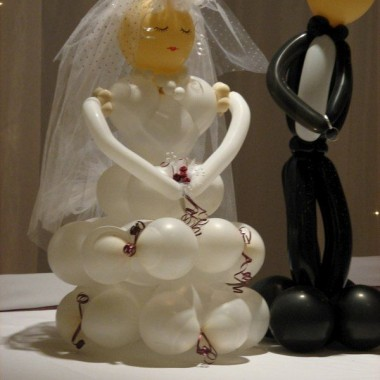 Tabletop Wedding