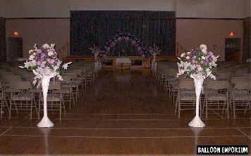 Flower Stands